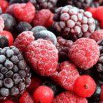 Міфи про заморожені продукти харчування