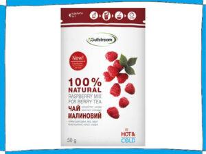 Чай малиновий GFS 50 гр